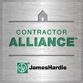 Contractor Alliance James Hardie